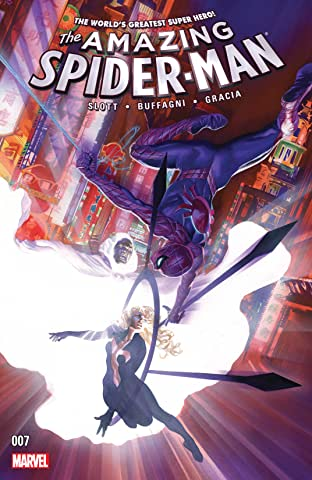 Amazing Spider-Man (2015-) #7