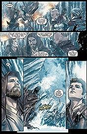 Obi-Wan & Anakin (2016) #2 (of 5)