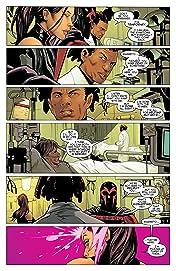 Uncanny X-Men (2016-2017) #3