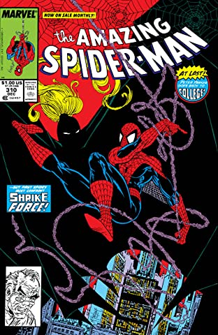 Amazing Spider-Man (1963-1998) #310