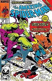 Amazing Spider-Man (1963-1998) #312