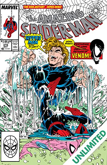 Amazing Spider-Man (1963-1998) #315