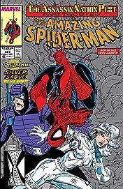 Amazing Spider-Man (1963-1998) #321