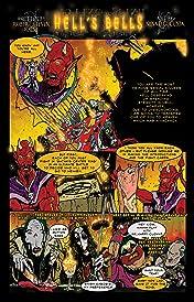 Satan's Circus of Hell #1