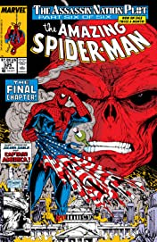 Amazing Spider-Man (1963-1998) #325