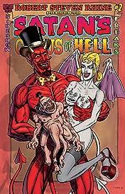 Satan's Circus of Hell #2