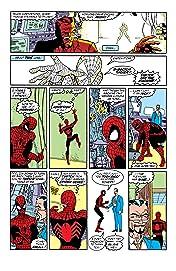 Amazing Spider-Man (1963-1998) #341