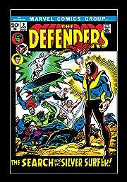 Defenders (1972-1986) #2