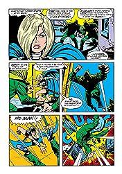 Defenders (1972-1986) #5