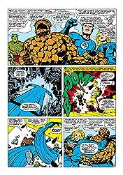 Fantastic Four (1961-1998) #63
