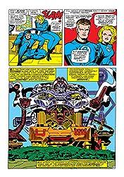 Fantastic Four (1961-1998) #66