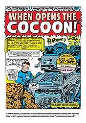Fantastic Four (1961-1998) #67