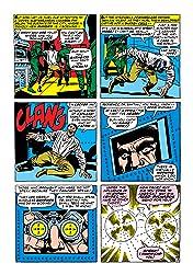 Fantastic Four (1961-1998) #68