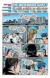 Hawkeye (2003-2004) #4