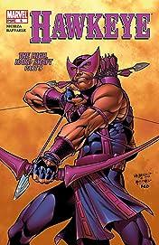 Hawkeye (2003-2004) #5