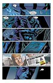 Hawkeye (2003-2004) #8