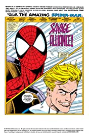 Amazing Spider-Man (1963-1998) #362
