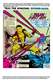 Amazing Spider-Man (1963-1998) #364