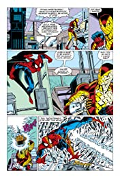 Amazing Spider-Man (1963-1998) #364