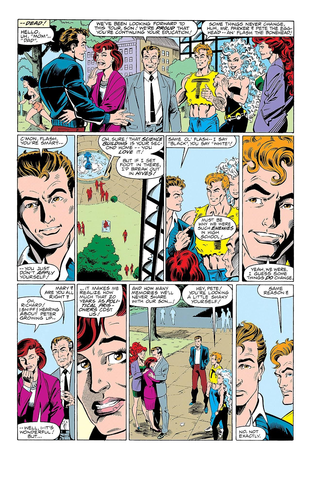 Amazing Spider-Man (1963-1998) #369