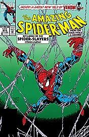 Amazing Spider-Man (1963-1998) #373