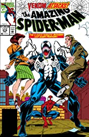 Amazing Spider-Man (1963-1998) #374