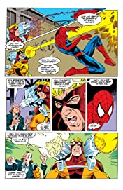 Amazing Spider-Man (1963-1998) #376