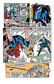 Amazing Spider-Man (1963-1998) #377