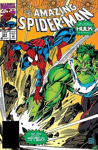 Amazing Spider-Man (1963-1998) #381