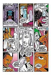 Legion of Super-Heroes (1989-2000) #36