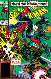 Amazing Spider-Man (1963-1998) #383