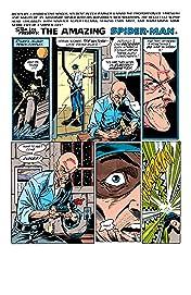 Amazing Spider-Man (1963-1998) #386