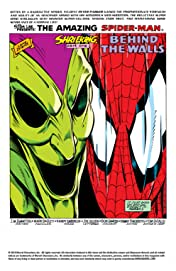 Amazing Spider-Man (1963-1998) #390