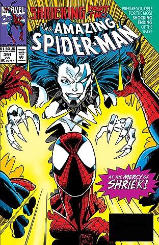 Amazing Spider-Man (1963-1998) #391