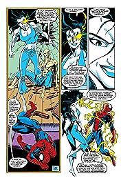 Amazing Spider-Man (1963-1998) #392
