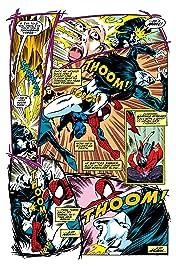 Amazing Spider-Man (1963-1998) #393