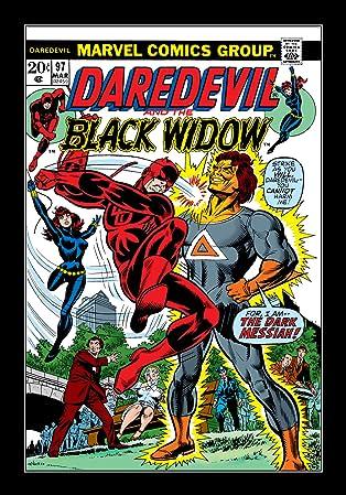Daredevil (1964-1998) #97