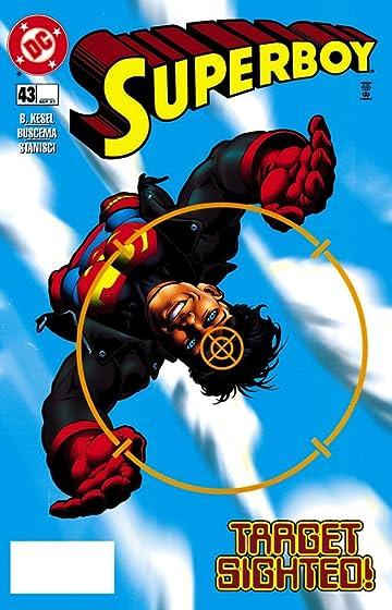 Superboy (1994-2002) #43