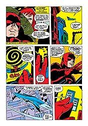 Daredevil (1964-1998) #100