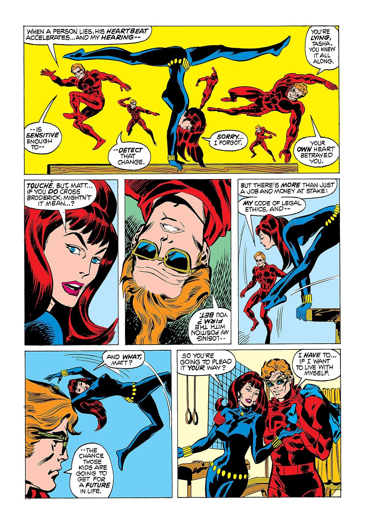 Daredevil (1964-1998) #104