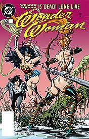 Wonder Woman (1987-2006) #129