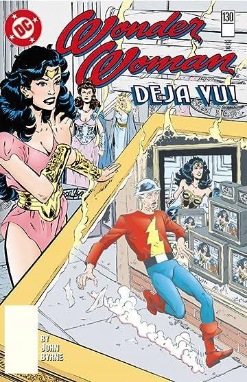 Wonder Woman (1987-2006) #130