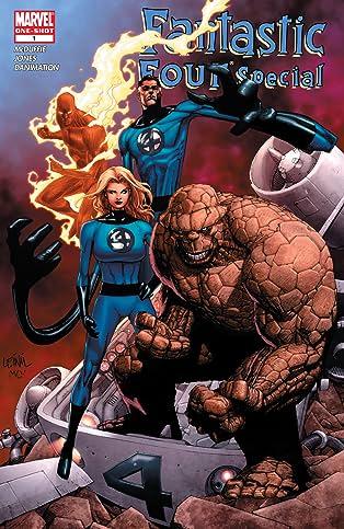 Fantastic Four Special 2005 #1