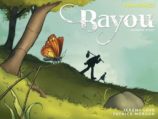 Bayou #8