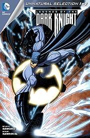 Legends of the Dark Knight (2012-2015) No.23