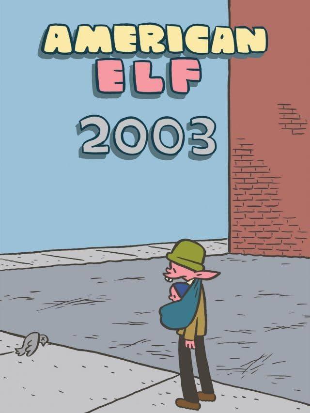 American Elf 2003