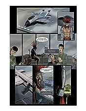 Paradox War #1