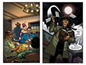 Evil Dead 2: Tales of the Ex-Mortis #9