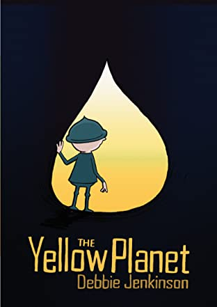 The Yellow Planet