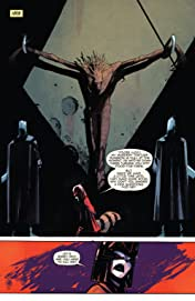 Rocket Raccoon and Groot (2016) #2
